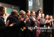 UCLG Presidency