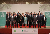Urban 20 met in Tokyo for Mayors to bring cities' views to the G20