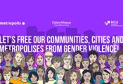 Un appel a s'attaquer a la violence a l'egard des femmes et des filles au sein des espaces urbains