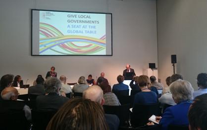 The German Habitat Forum