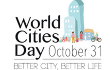 World Cities Day 2017